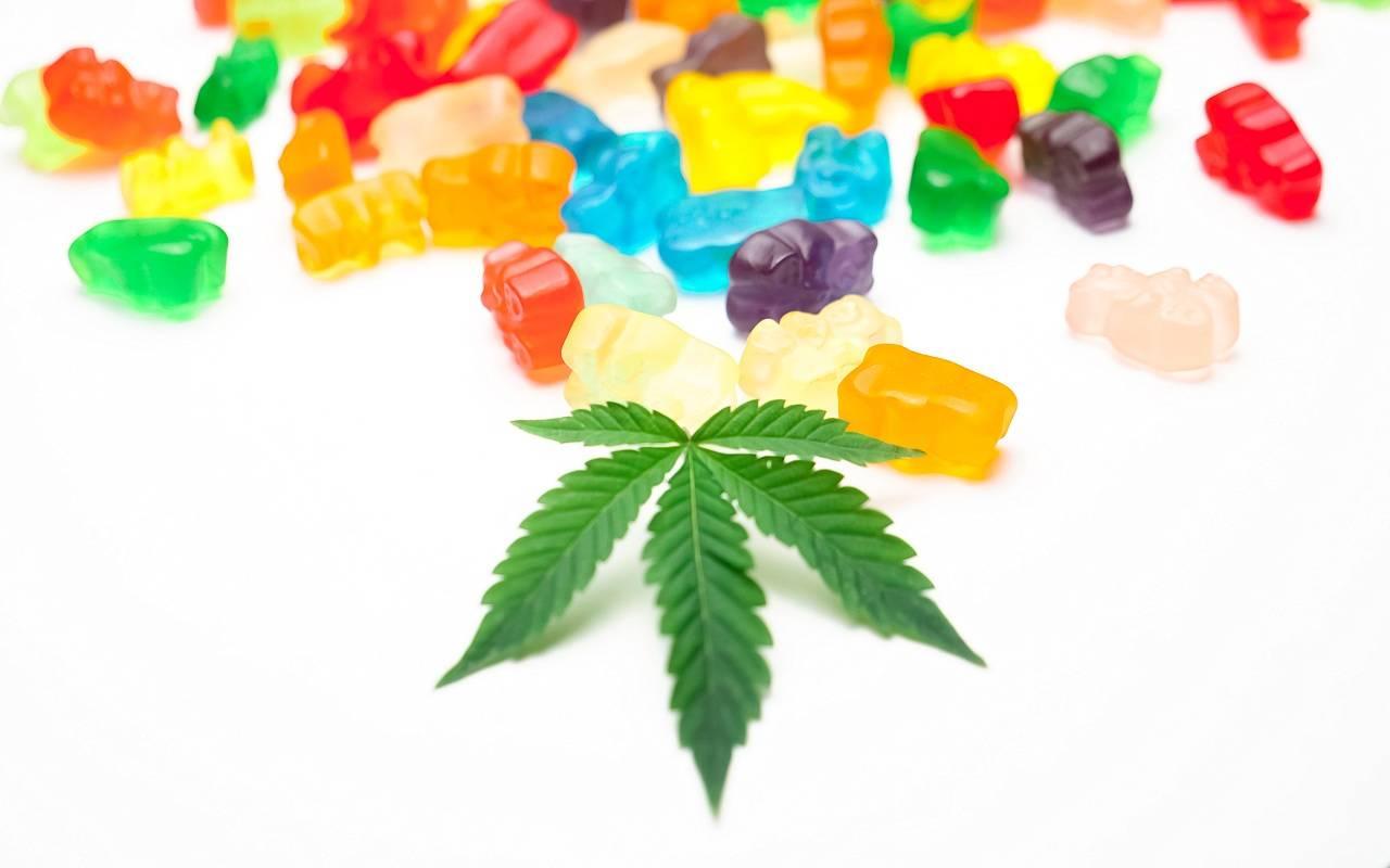 Best Delta-8 THC Gummies Online